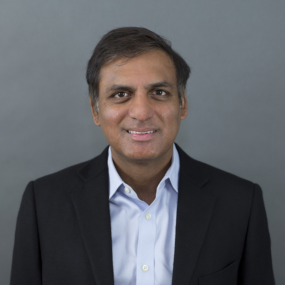 Praveen Tipirneni portrait photo