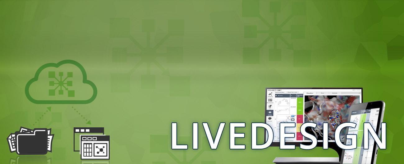 LIVEDESIGN banner image