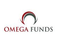 Omega funds company logo