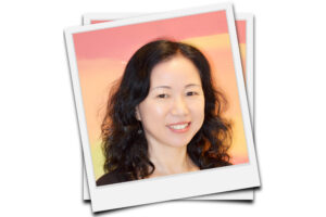Liangsu Wang joins Morphic Therapeutic as Head of Biology – here's the reason she came to Morphic