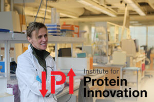 Institute for Protein Innovation: Great things all start in one same way