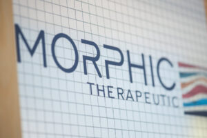 Morphic Therapeutic to Present at 37th Annual J.P. Morgan Healthcare Conference